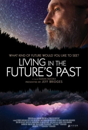 Living in the Futures Past (2018)